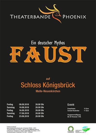 Faust - Theaterbande Phoenix